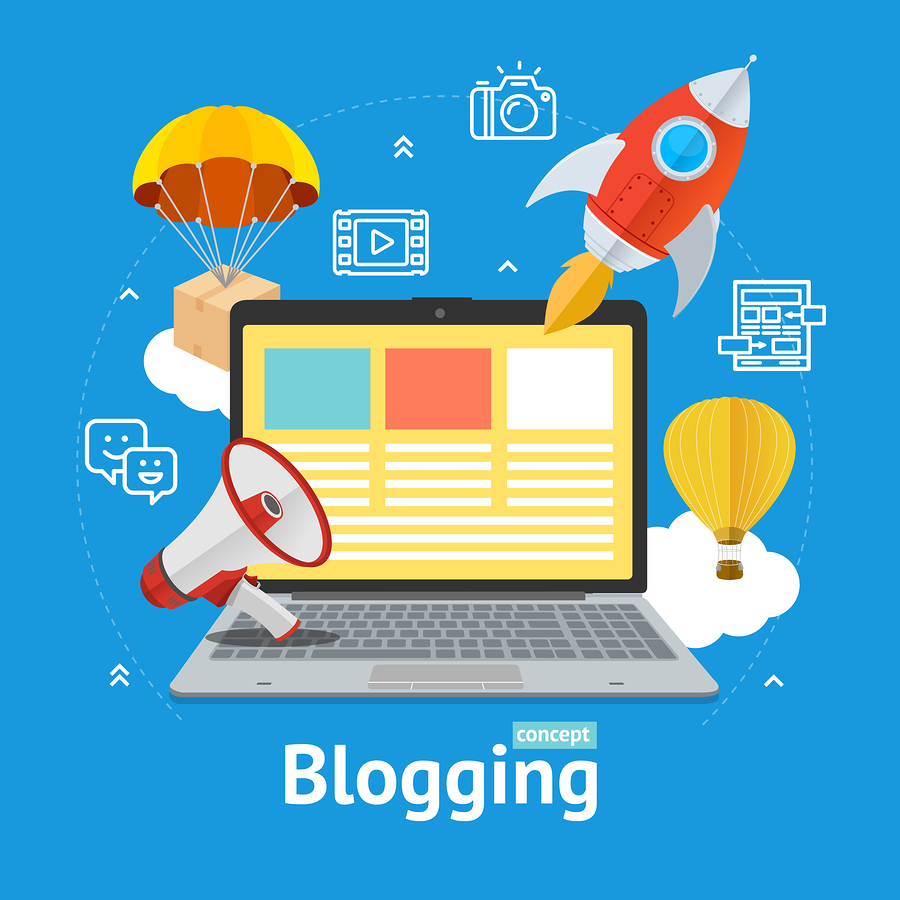 Here are five mistakes your business may be making with your company blog.